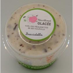 Crème glacée Stracciatella Bio