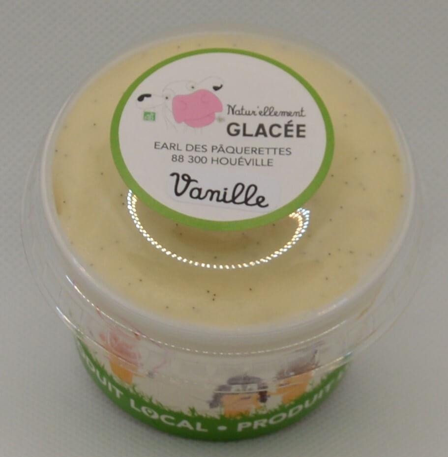Crème glacée Pistachel Bio