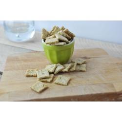 Crackers Thym Romarin