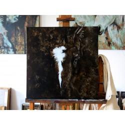 """Peinture """"Dark"""""""