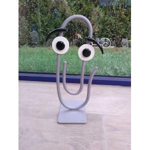 Clippy, le trombone