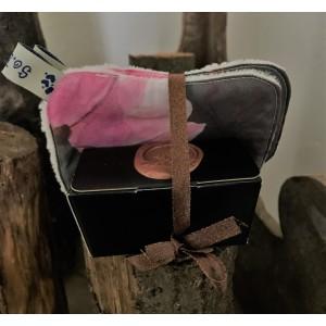 Pack Lingettes lavables + Cire de bougie