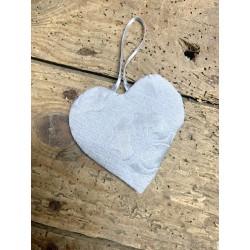 Coeur gris