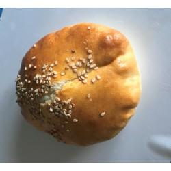 Pain Burger (80g)