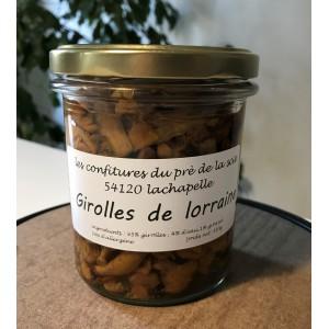 Girolles de Lorraine. 350g