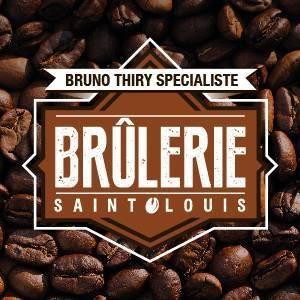 Café Bio Mélange marron. Mouture Moyenne 12,5. les 250g
