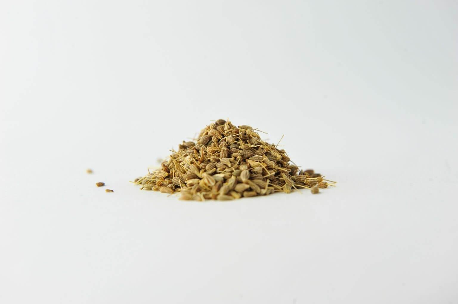 Anis Vert Entier Graines