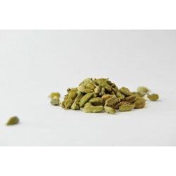 Cardamome Verte Graines