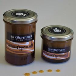 Caramel au beurre salé. 130g ou 240g