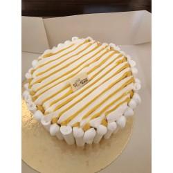 Gâteau d anniversaire glacé. Tarif indicatif