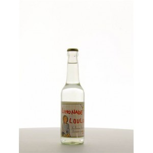 "Limonade artisanales ""Loulou"". 33cl"