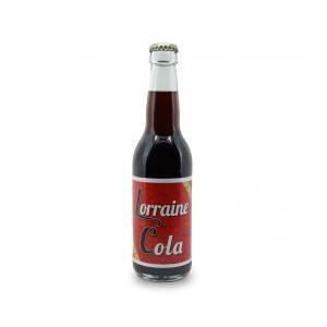 Cola Lorraine. 33cl
