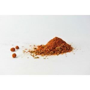 Chili Con Carné Epices. Les 25g