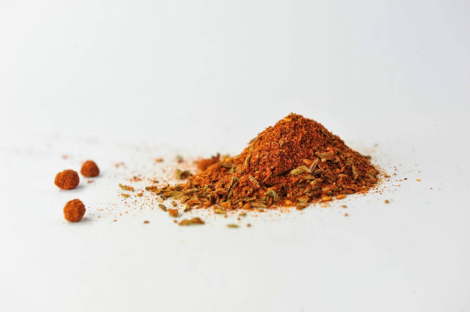 Chili Con Carné Epices