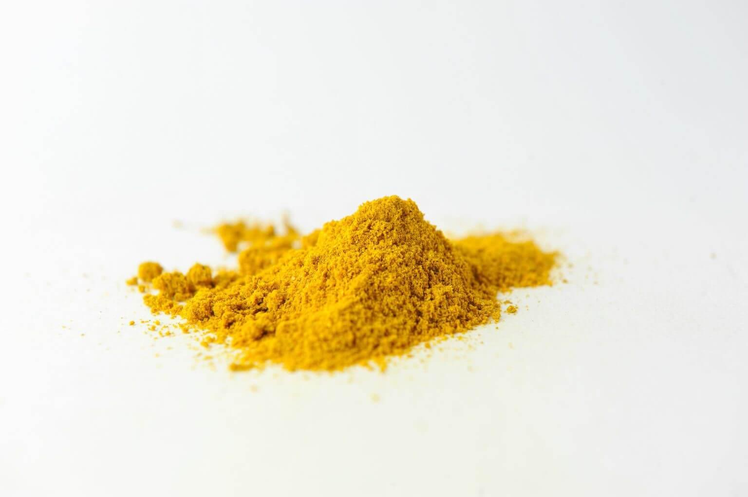Curry Madras Doux Epices
