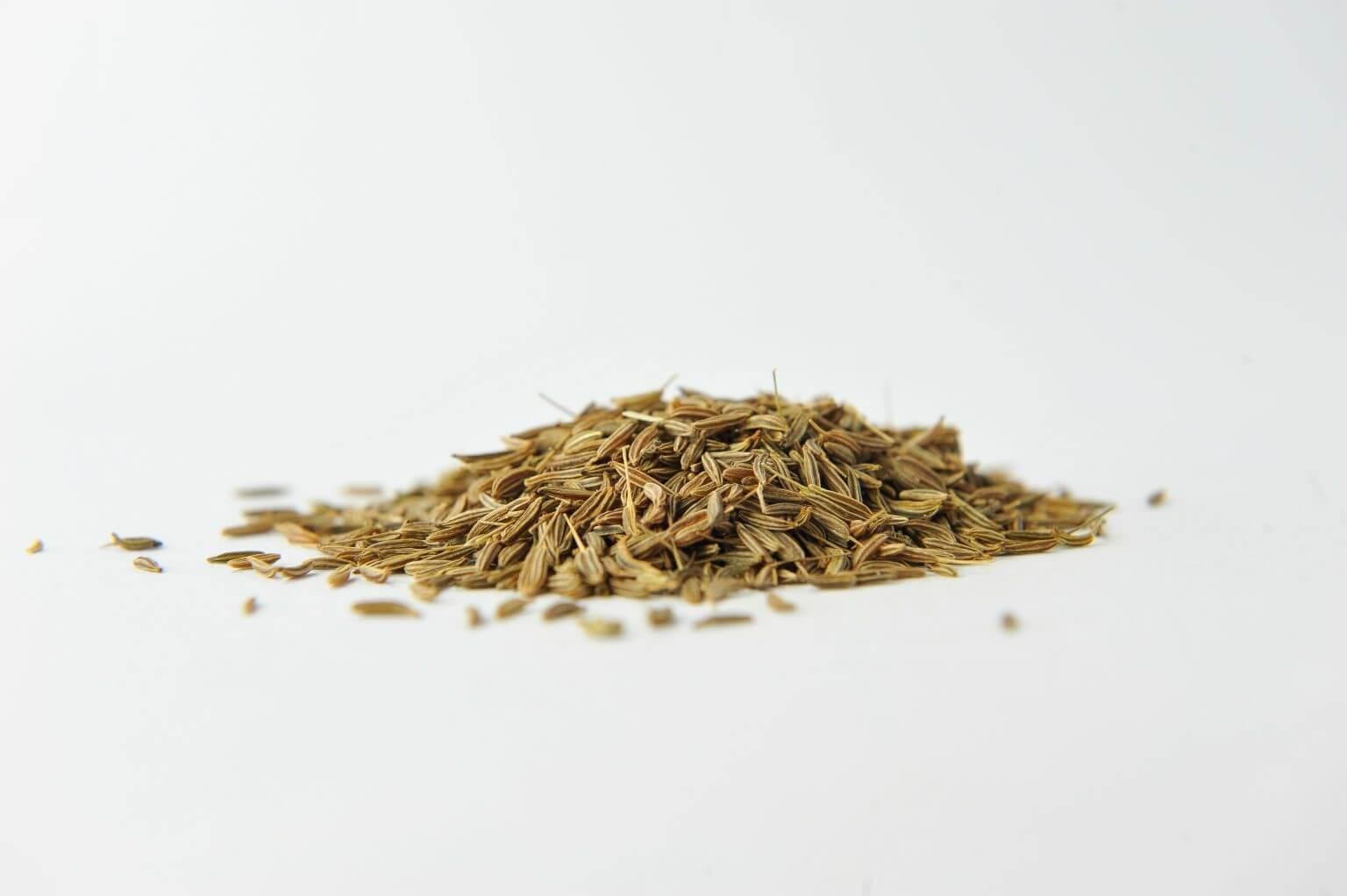Carvi Graines
