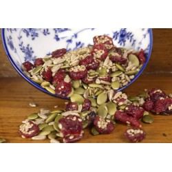 Mélange Salade Cranberry Bio
