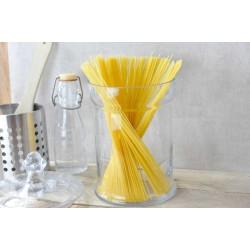 Pâtes Spaghetti Blanche Bio. Les 250g