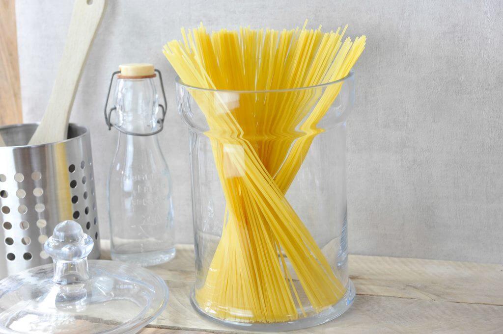 Pâtes Spaghetti Blanche Bio