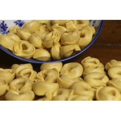 Pâtes Tortellinis Fromage. Les 250g