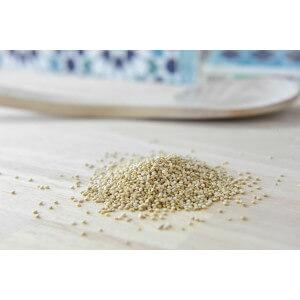 Quinoa Blanc Bio. Les 250g
