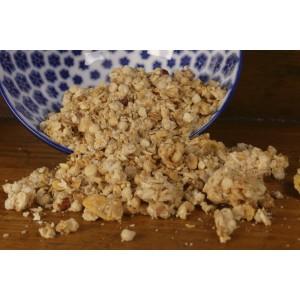 Céréales Krounchy Granola Bio. Les 250g