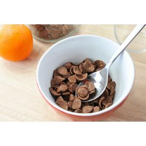 Céréales Pétales Chocolat Bio. Les 250g