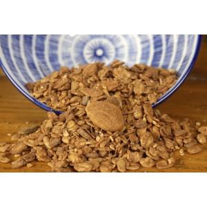 Granola « Petit Lutin » Bio. Les 100g