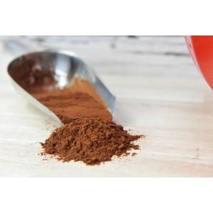 Cacao à la Vanille. Les 100g