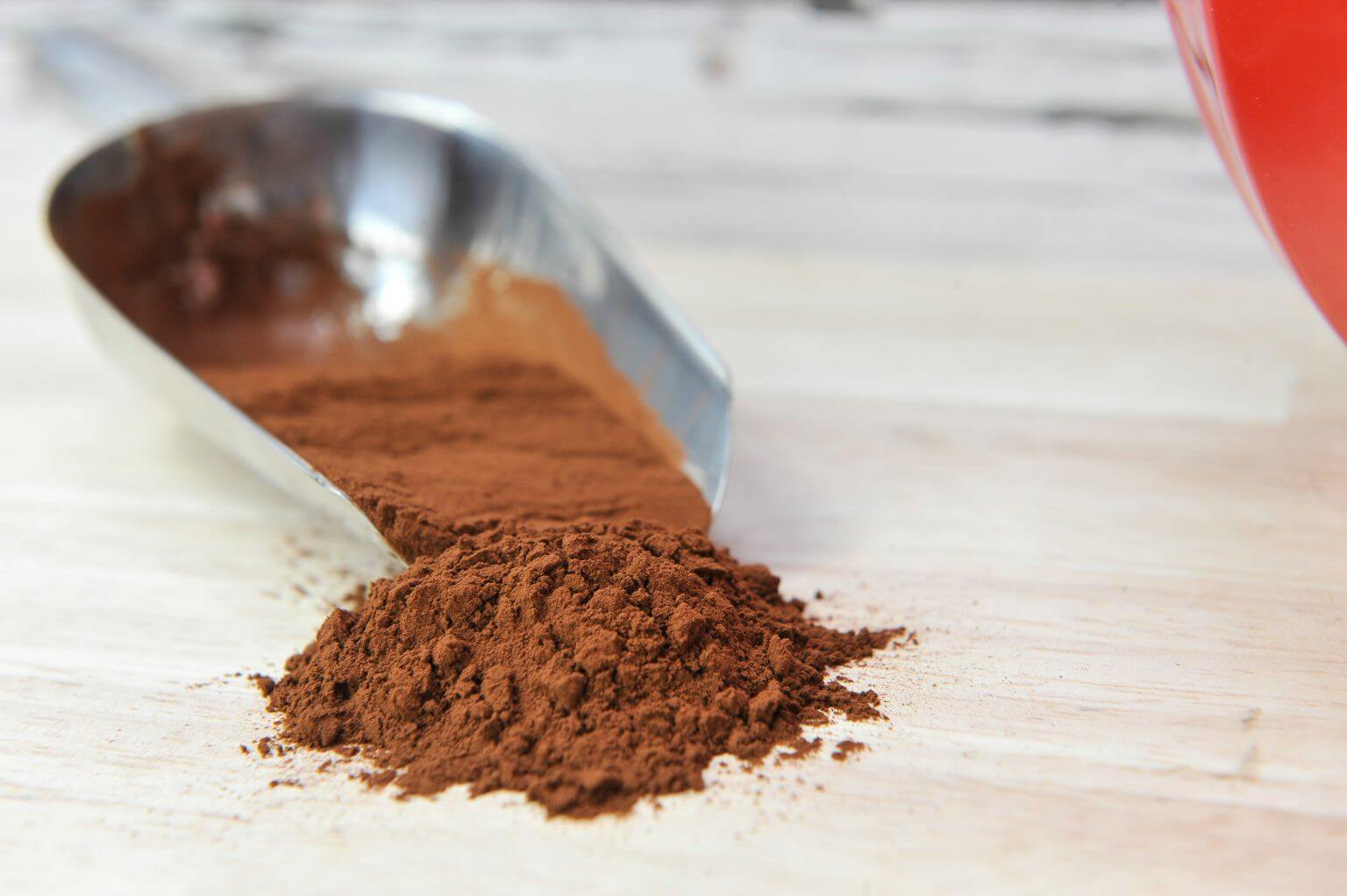 Cacao à la Vanille