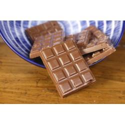 Mini Tablette Chocolat Lait Choco&co