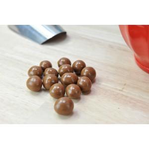 Noisettes Grillées Chocolat Lait. Les 50g