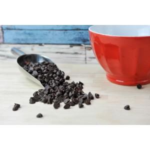 Pépites « Sublimes » Chocolat Noir 55%. Les 100g