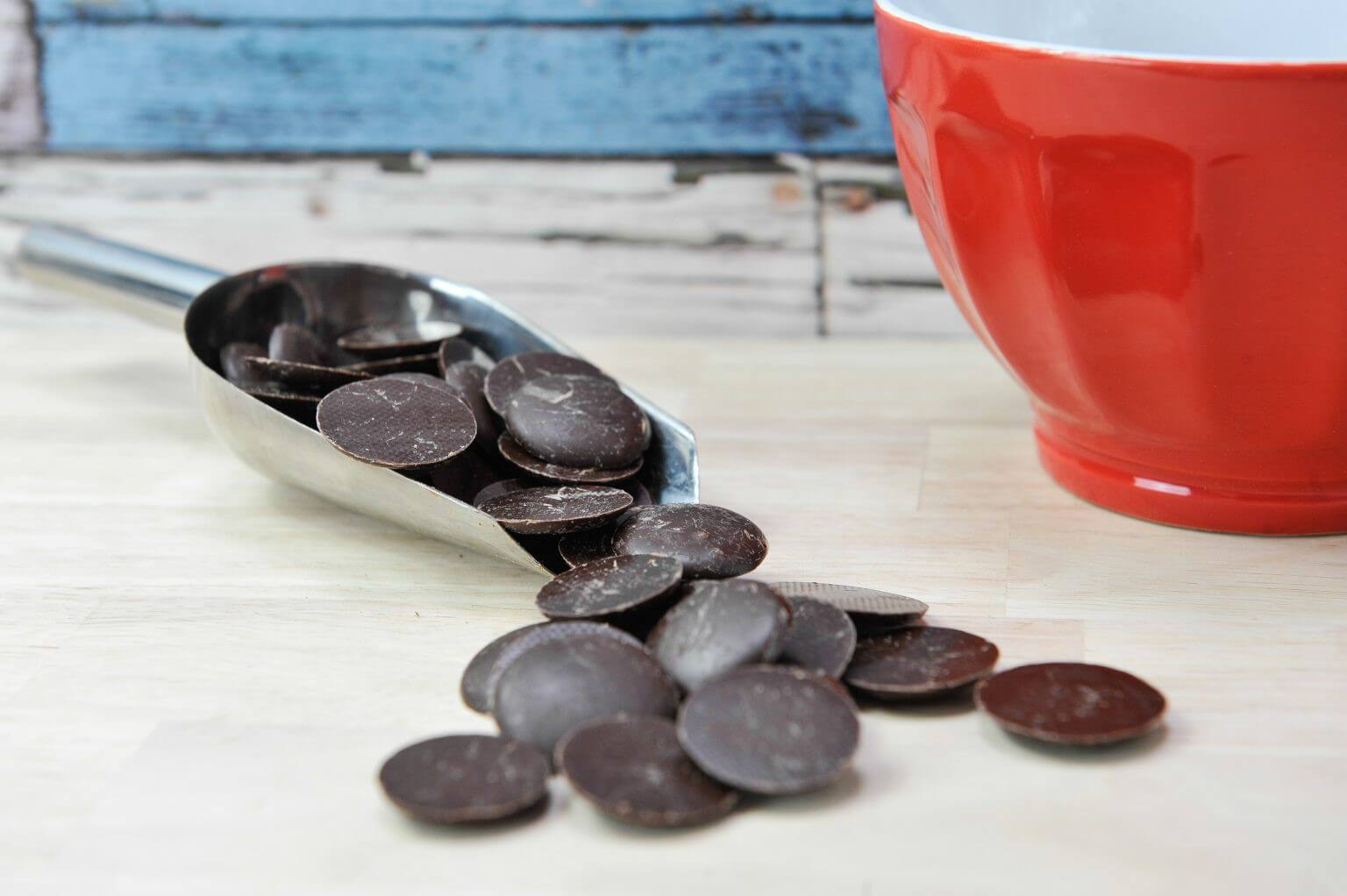 Pistoles Chocolat Noir 67%