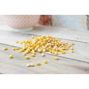 Maïs Pop Corn Bio. Les 100g