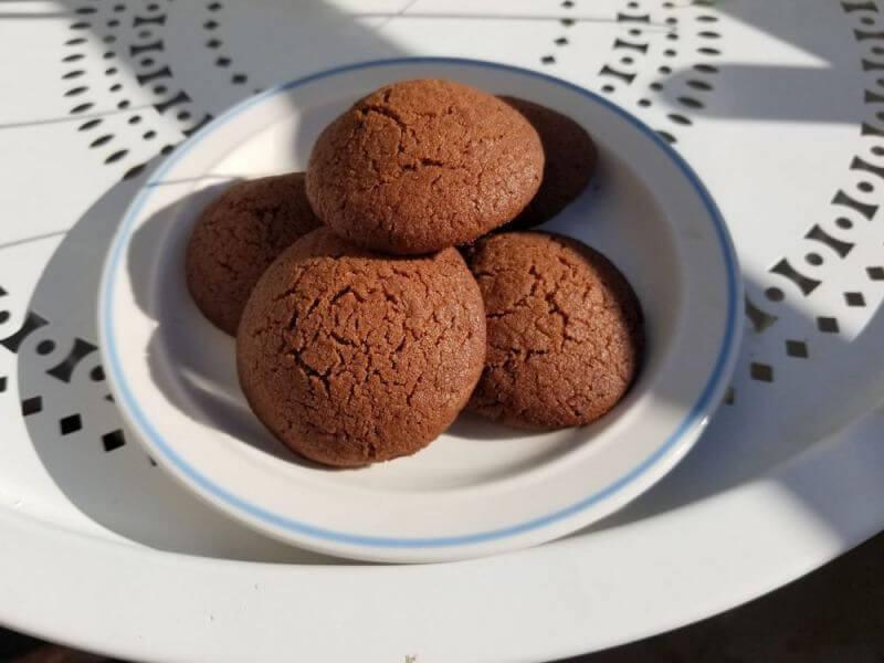 Palet Chocolaté
