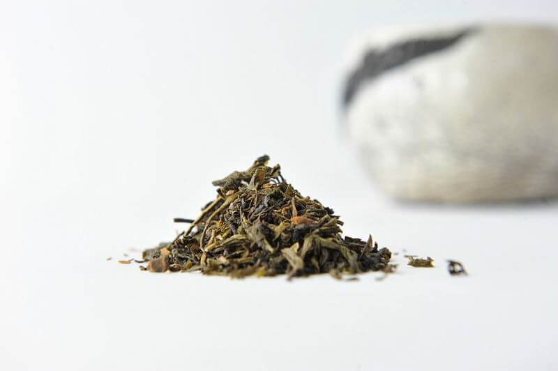 Chaï Vert Bio