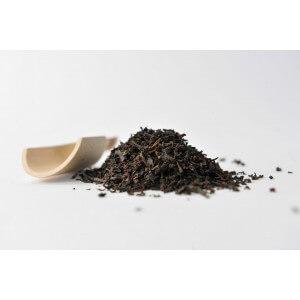 Thé Noir « Baiser Gourmand » Bio. Les 50g