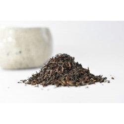 Thé Noir « Darjeeling » Bio