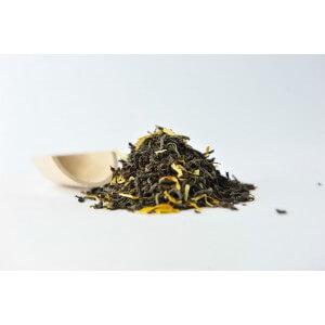 Thé Noir « Saveur Alsacienne » Les 50g