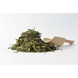 Thé Vert « Sencha Zhej iang » Bio