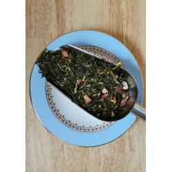 Thé vert Mirabelle. Les 50g