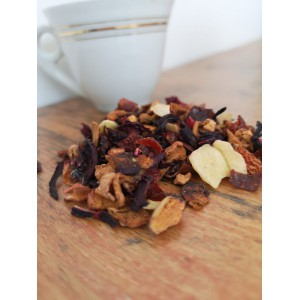 Infusion « Pomme Cynorhodon » Les 50g