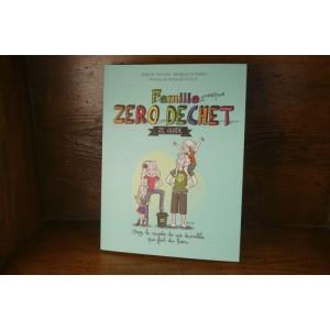 Livre « Famille Zéro Déchet »