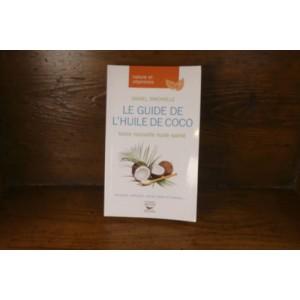 Livre « Guide de l'Huile de Coco »