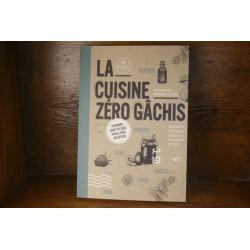 Livre « La cuisine Zéro gâchis »