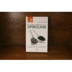Livre « Le guide complet de la spiruline »