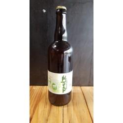 Bière Tumulte Tardif Petit Blanc