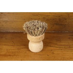 Brosse Casserole fibre