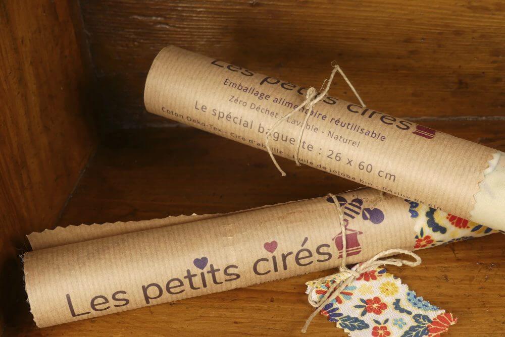 Cirés Kit Baguette
